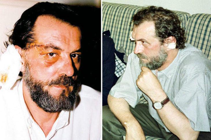 Двадесет година од атентата на Вука Драшковића