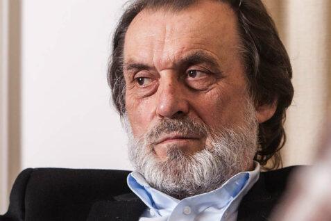 Vuk Draskovic